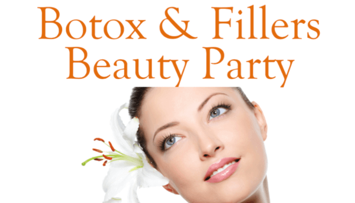Host a Botox and Fillers Party with Rejuvenate 528 Florida