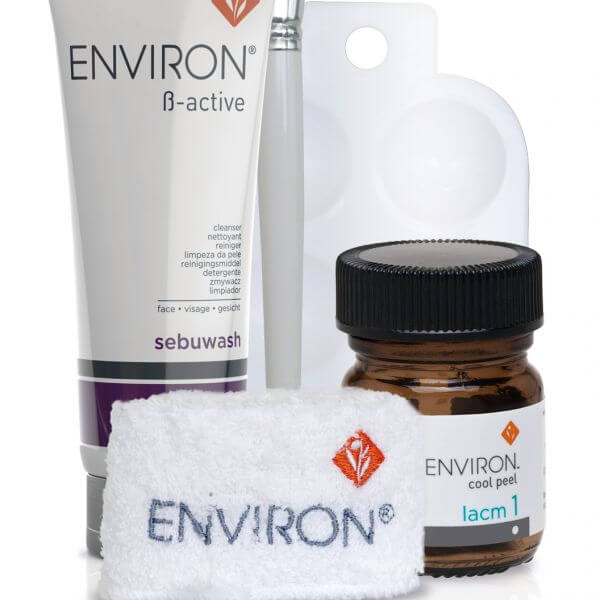 environ-cool-peel-kit
