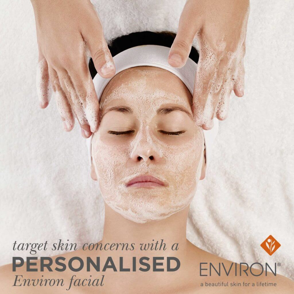 environ-skin-care-facial
